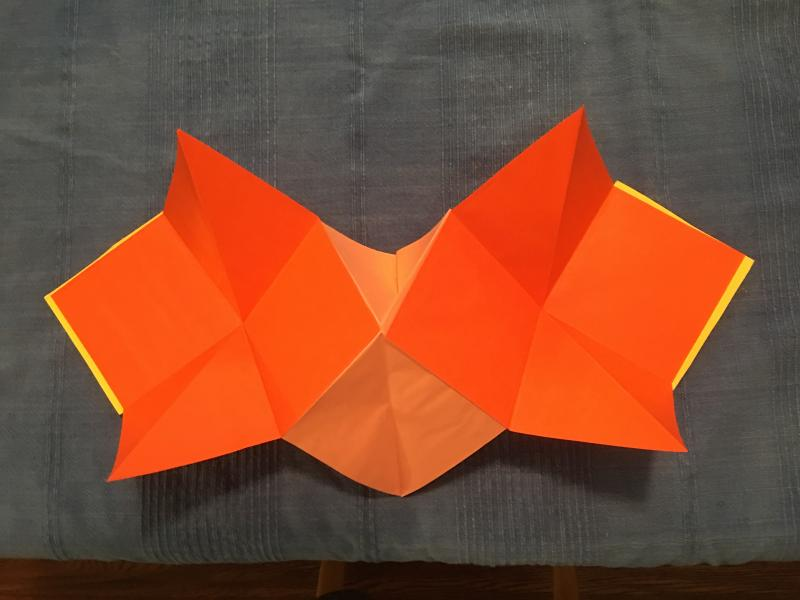 Kids Origami Bookmaking Workshop Napa Bookmine